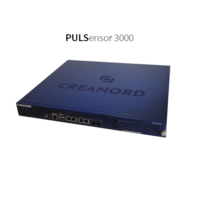 PULSensor Appliance 3000 side